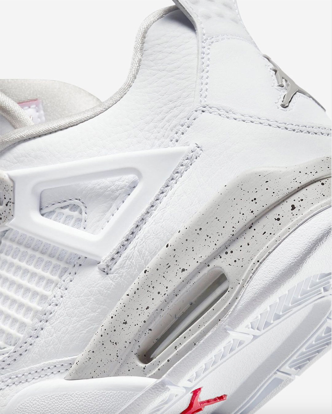 Air Jordan 4 White Oreo GS Release Date