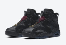 Air Jordan 6 Singles Day DB9818-001 Release Info