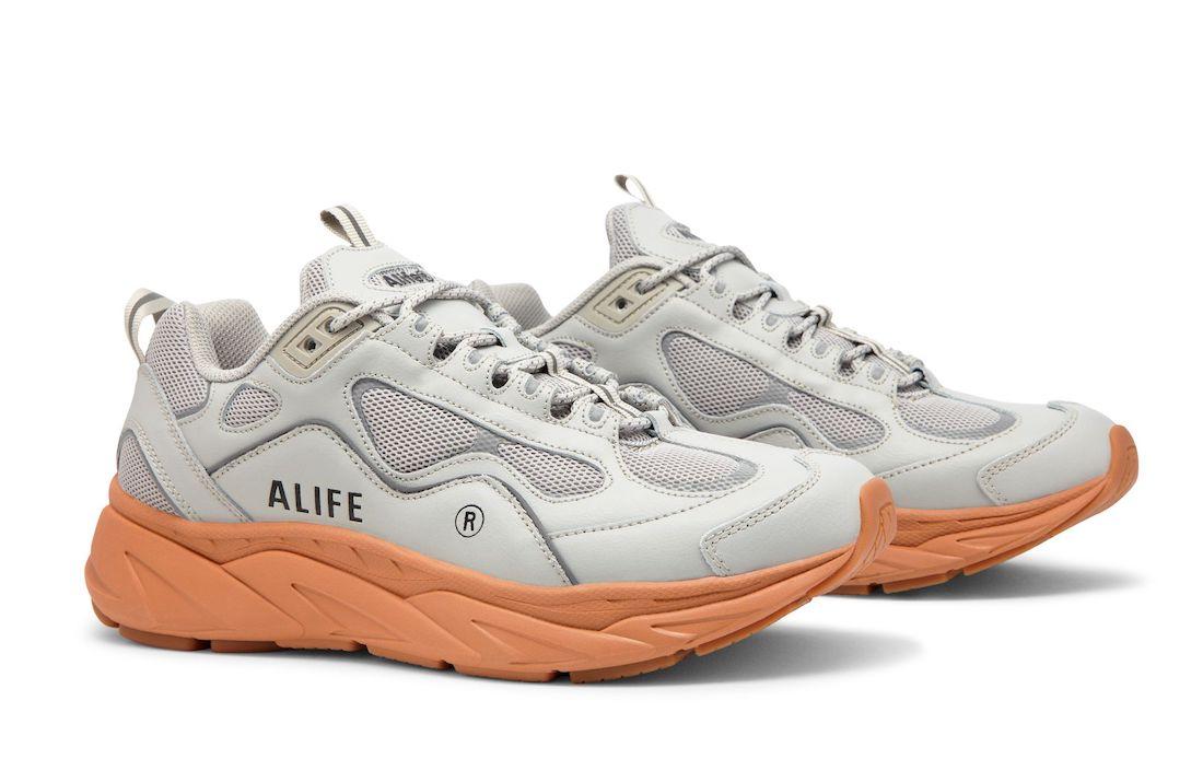 Alife Fila Trigate Release Date Info