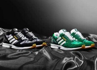 BAPE Undefeated adidas ZX 8000 Release Date Info