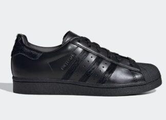 Beams adidas Superstar FZ5563 Release Date Info