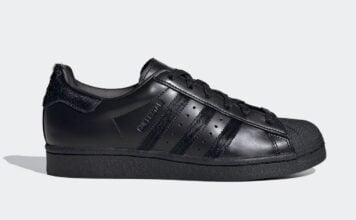 Beams adidas Superstar FZ5563 Release Date Info