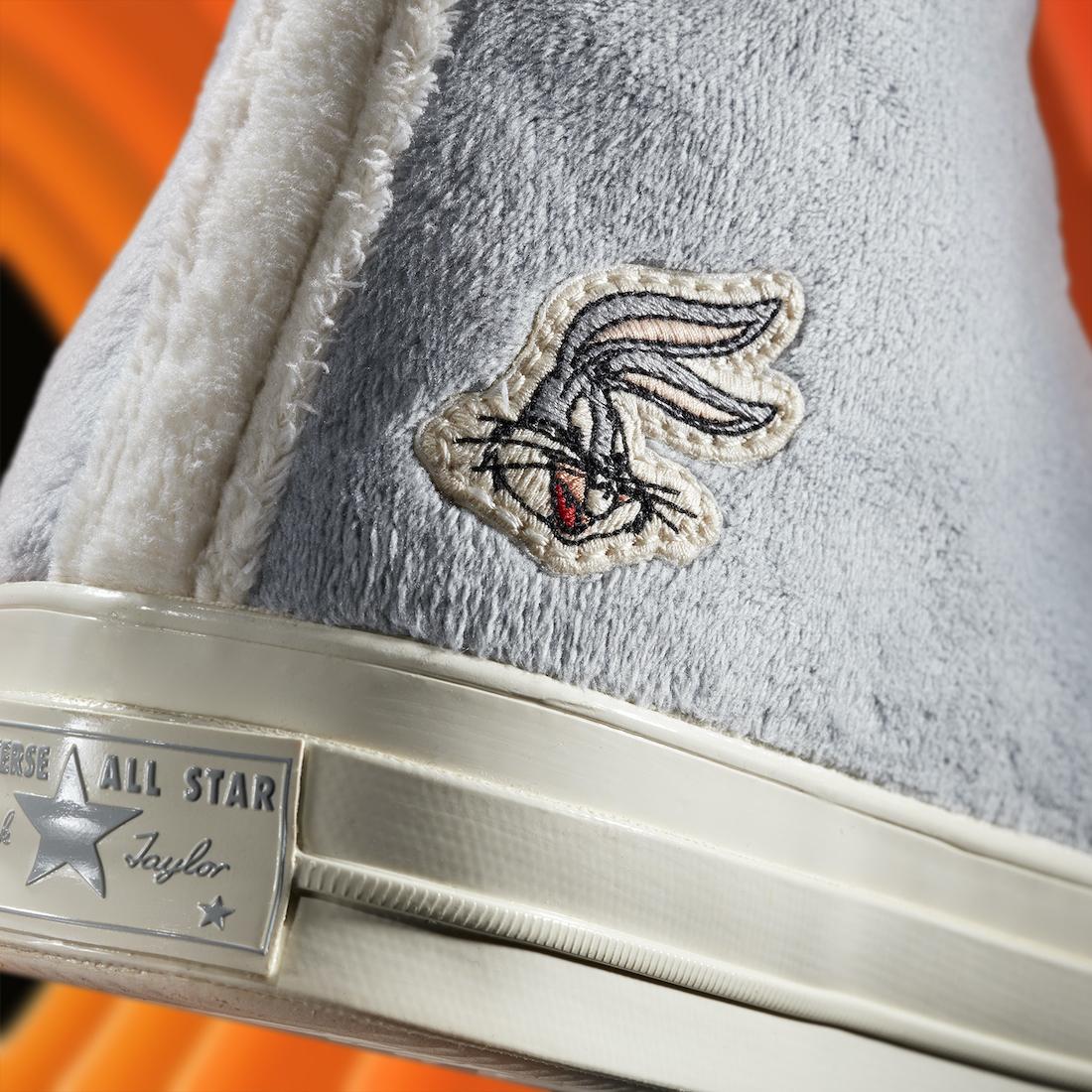 Bugs Bunny Converse Release Date Info