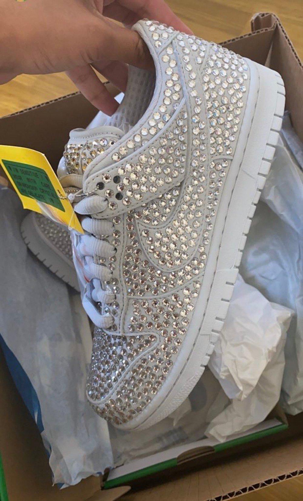 Cactus Plant Flea Market CPFM Nike Dunk Low Release Date