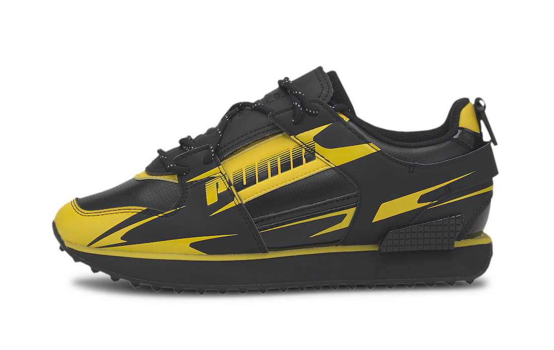 Central Saint Martins Puma Mile Rider 374345-01 Release Date Info