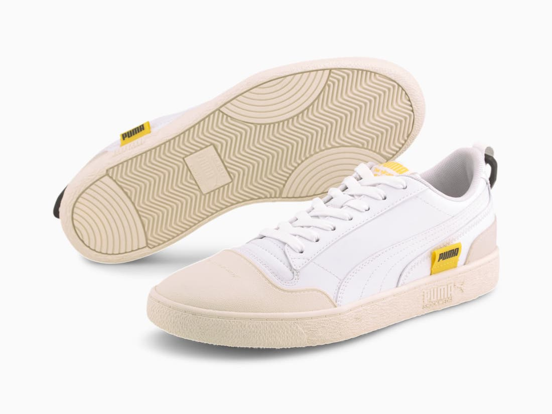 Central Saint Martins Puma Ralph Sampson Release Date Info