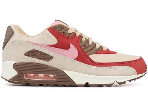 DQM Nike Air Max 90 Bacon Release Date