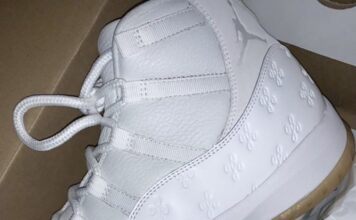 Drake Air Jordan 11 OVO PE White Black Release Date Info