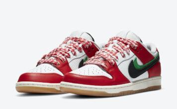 Frame Skate Nike SB Dunk Low Habibi CT2550-600 Release Info