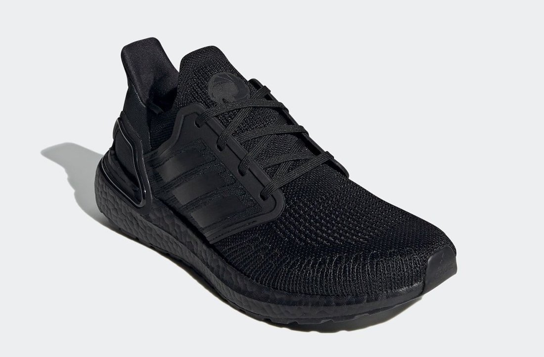 James Bond 007 adidas Ultra Boost 2020 FY0645 Release Date