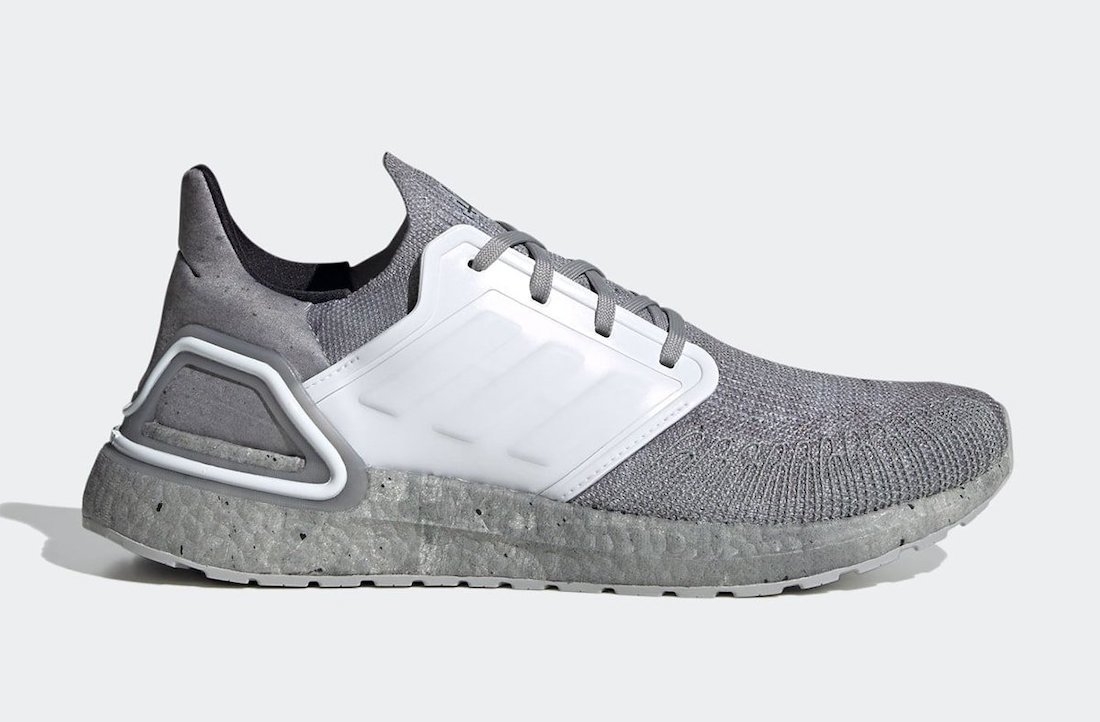 James Bond 007 adidas Ultra Boost 2020 FY0647 Release Date