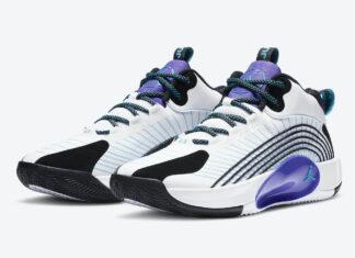 Jordan Jumpman 2021 PF Grape CQ4229-101 Release Date Info
