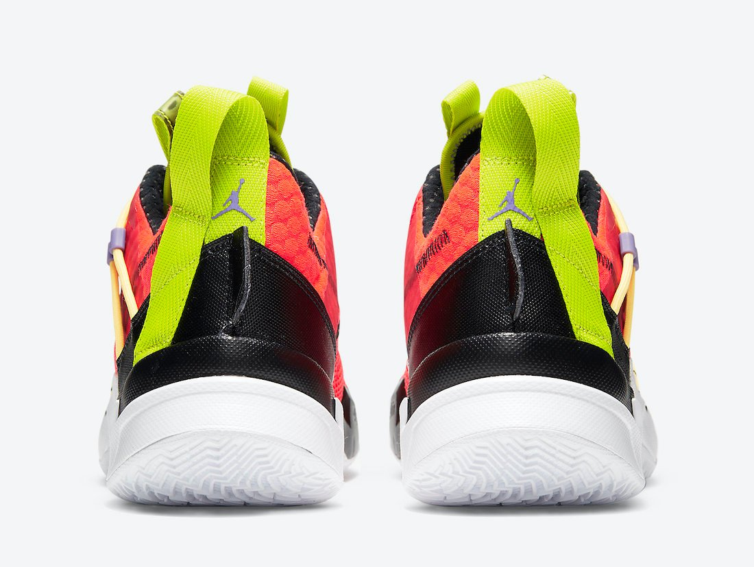 Jordan Why Not Zer0.3 Bright Crimson CK6611-600 Release Date Info