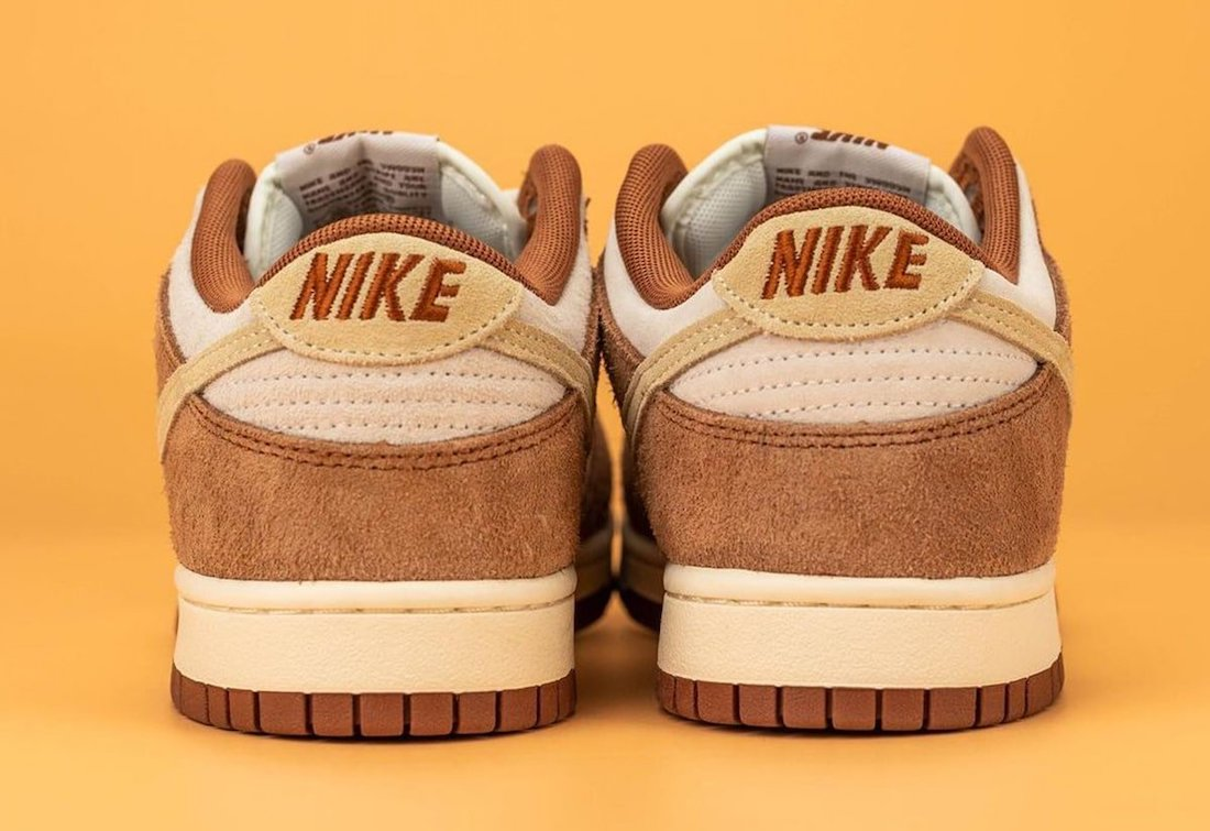 Medium Curry Nike Dunk Low DD1390-100 Release Info