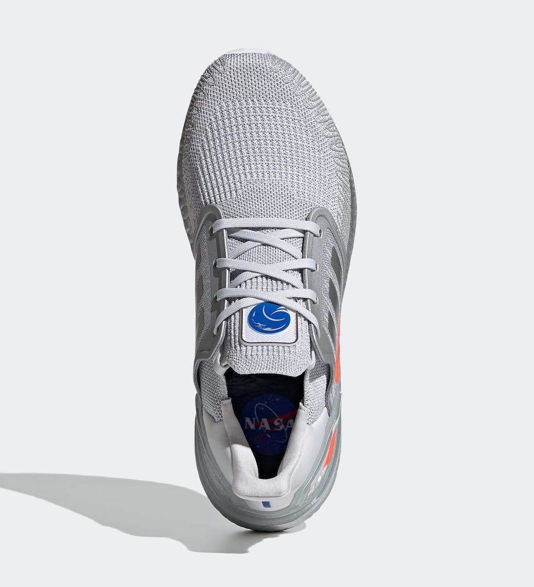NASA adidas Ultra Boost 2020 FX7957 Release Date