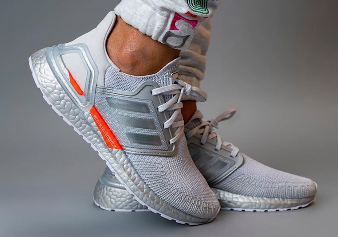 NASA adidas Ultra Boost 2020 Release Date Info