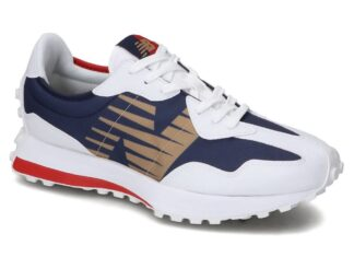 New Balance 327 Olympic USA MS327BTK Release Date Info