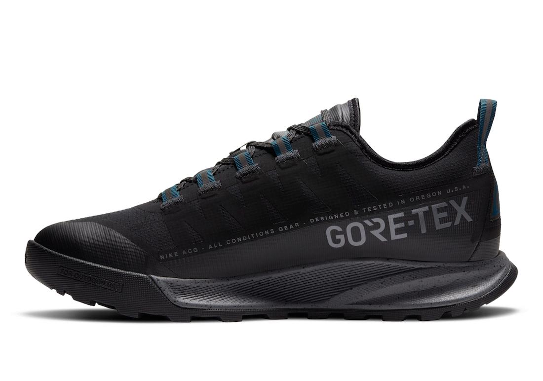 Nike ACG Air Nasu GORE-TEX Release Date Info