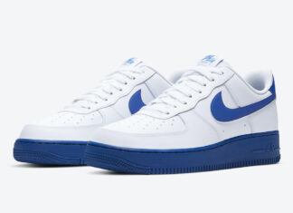 Air Force 1 Sneakerfiles February 7th, 2020 style code: air force 1 sneakerfiles