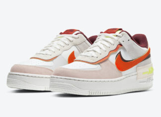 Nike Air Force 1 Shadow News Colorways Releases Gov In this video i review a brand new model from nike, the nike air force 1 shadow. nike air force 1 shadow news colorways