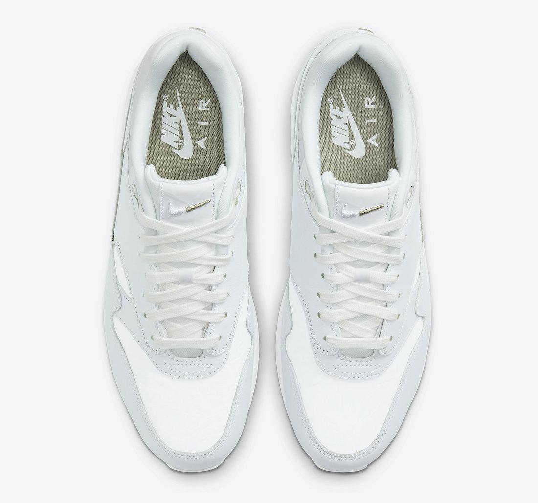 Nike Air Max 1 Asparagus DH5493-100 Release Date Info