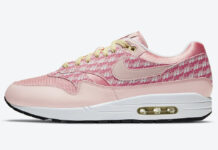 Nike Air Max 1 Strawberry Lemonade CJ0609-600 Release Date Info