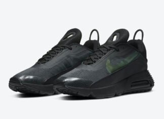Nike Air Max 2090 Black Iridescent DC9030-001 Release Date Info