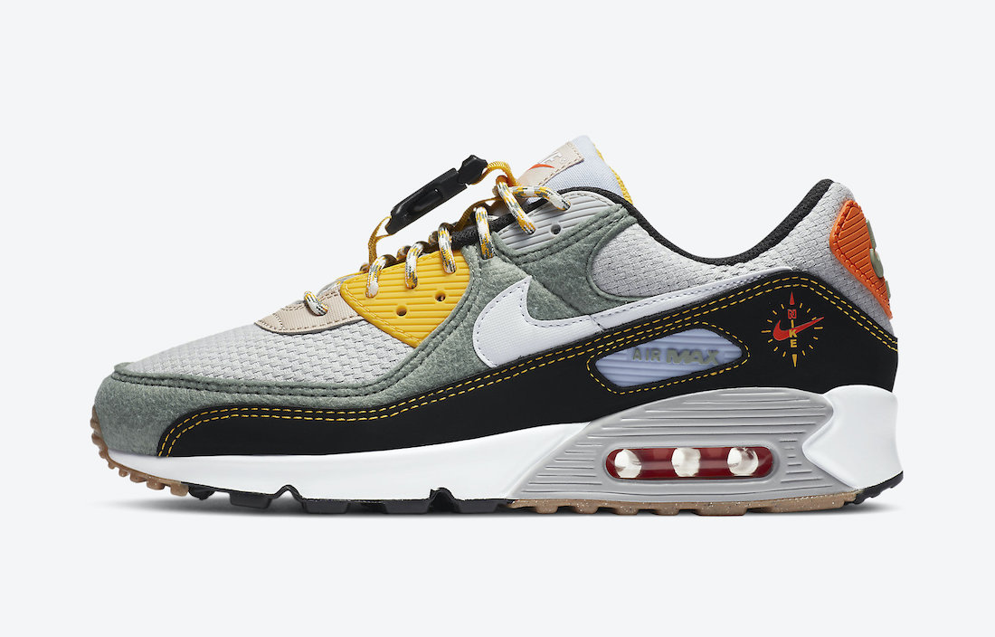 air max 90 sconti