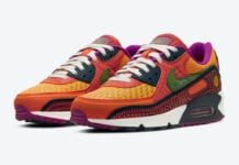 Nike Air Max 90 Day of the Dead DC5154-458 Release Date Info