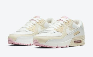Nike Air Max 90 Summit White CT1873-100 Release Date Info