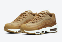 Nike Air Max 95 Wheat CZ3951-700 Release Date Info