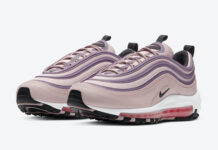 Nike Air Max 97 Pink Purple Black DA9325-600 Release Date Info