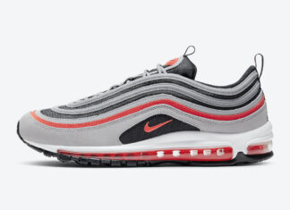 Nike Air Max 97 Radiant Red DB4611-002 Release Date Info