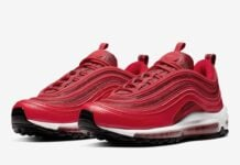 Nike Air Max 97 University Red CQ9896-600 Release Date Info
