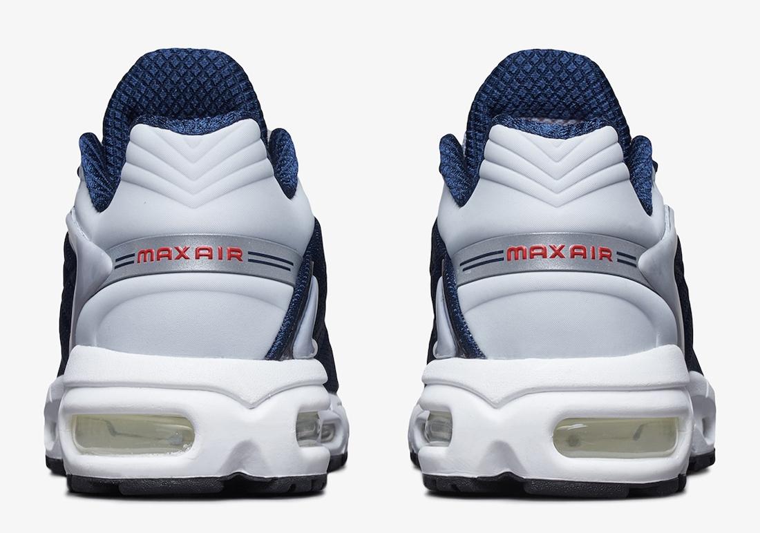 Nike Air Max Tailwind 5 USA CU1704-400 Release Date Info