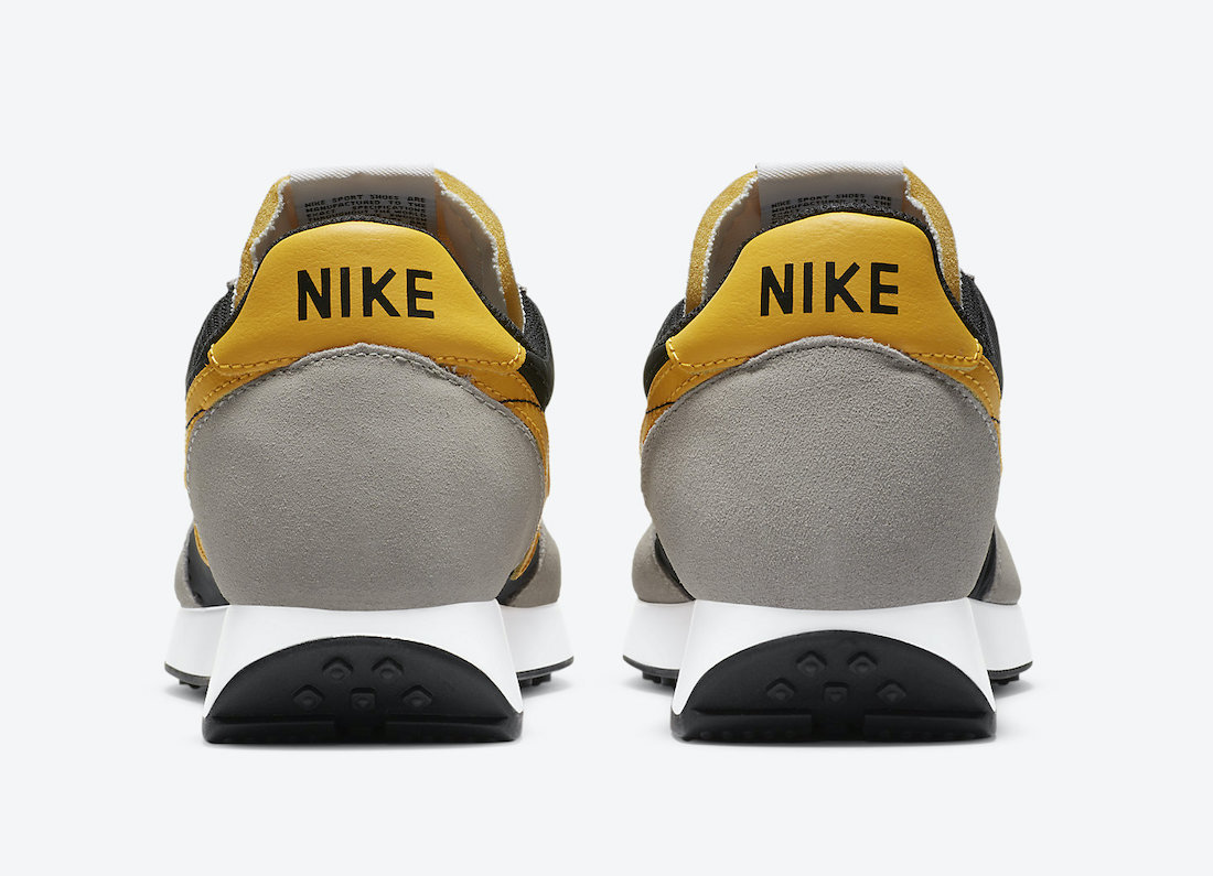 Nike Air Tailwind 79 Black Grey University Gold 487754-014 Release Date Info