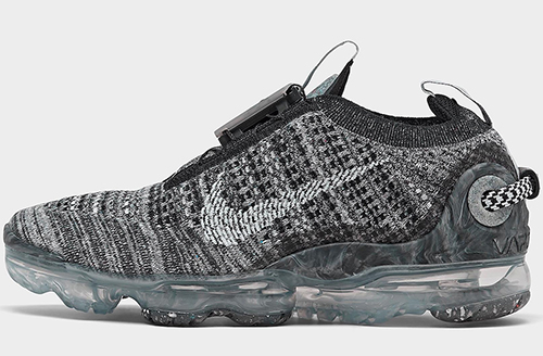 Nike Air VaporMax 2020 Black White Release Date