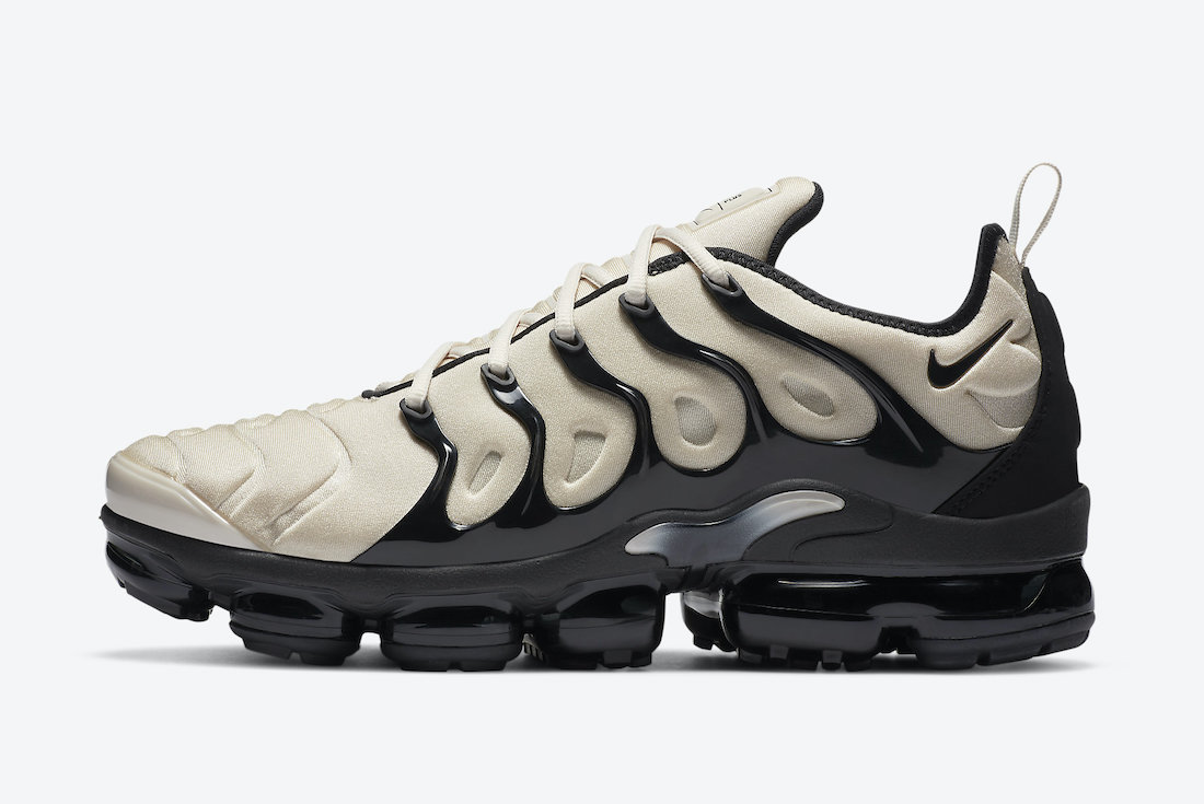 Nike Air VaporMax Plus Light Bone DH0860-100 Release Date Info