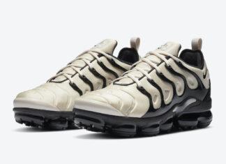 Nike Air VaporMax Plus Light Bone DH0860-100 Release Date Info