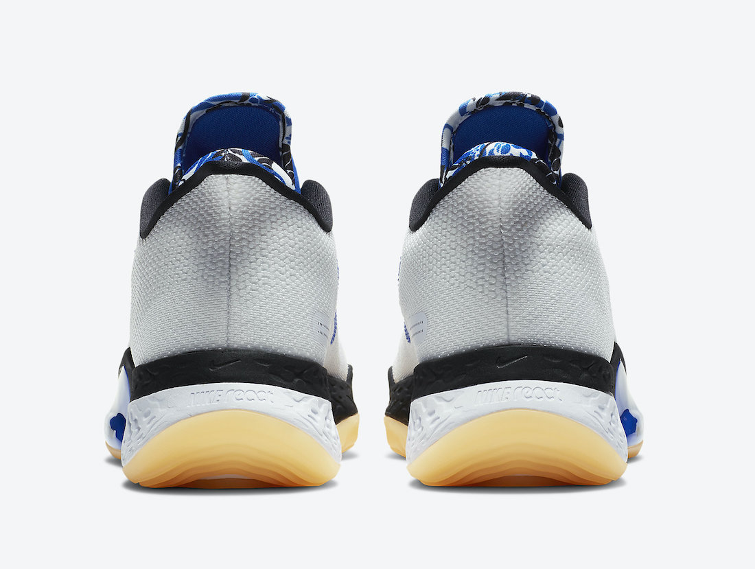 Nike Air Zoom BB NXT Sisterhood DB9990-100 Release Date Info