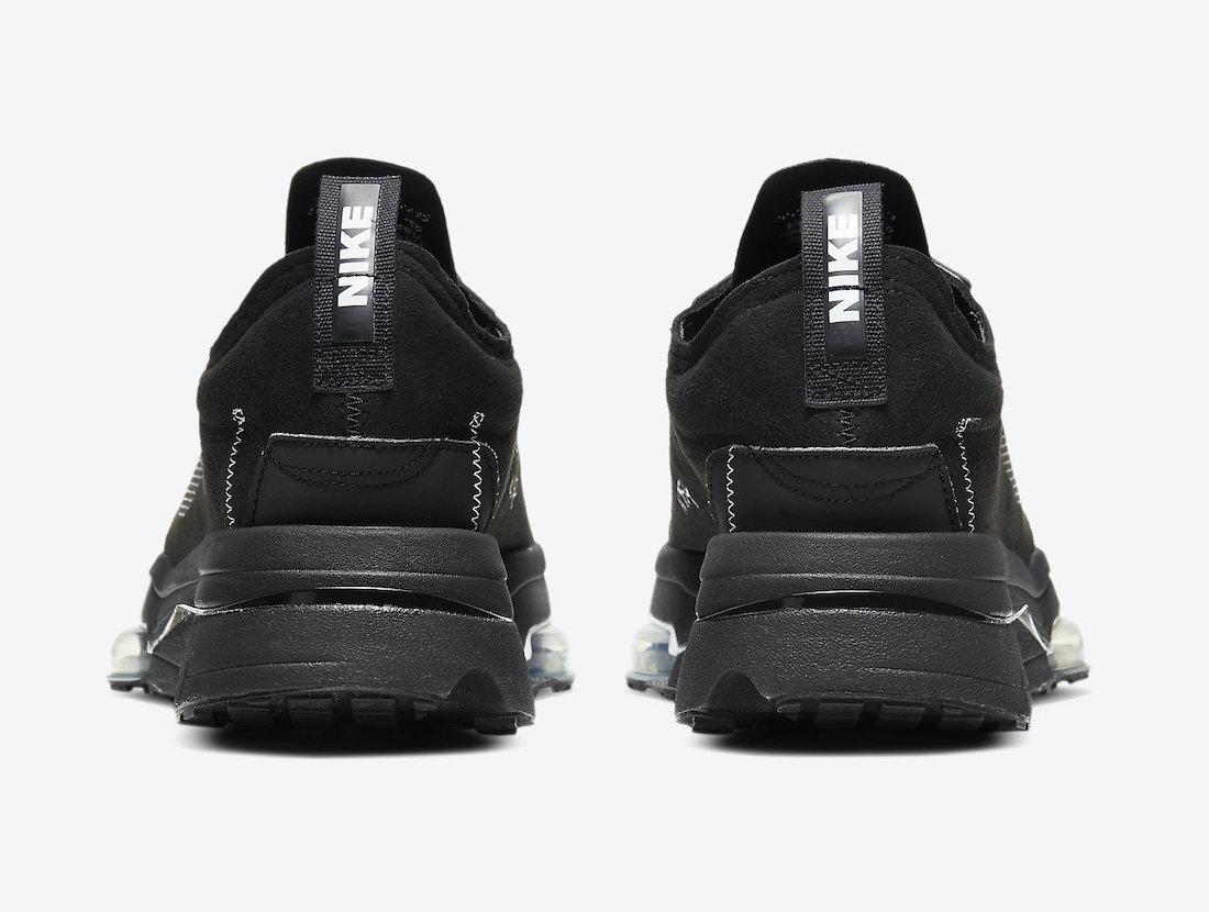 Nike Zoom Type Black CJ2033-004 Release Date Info