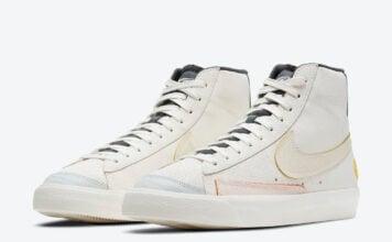 Nike Blazer Mid Day of the Dead DC5185-133 Release Date Info