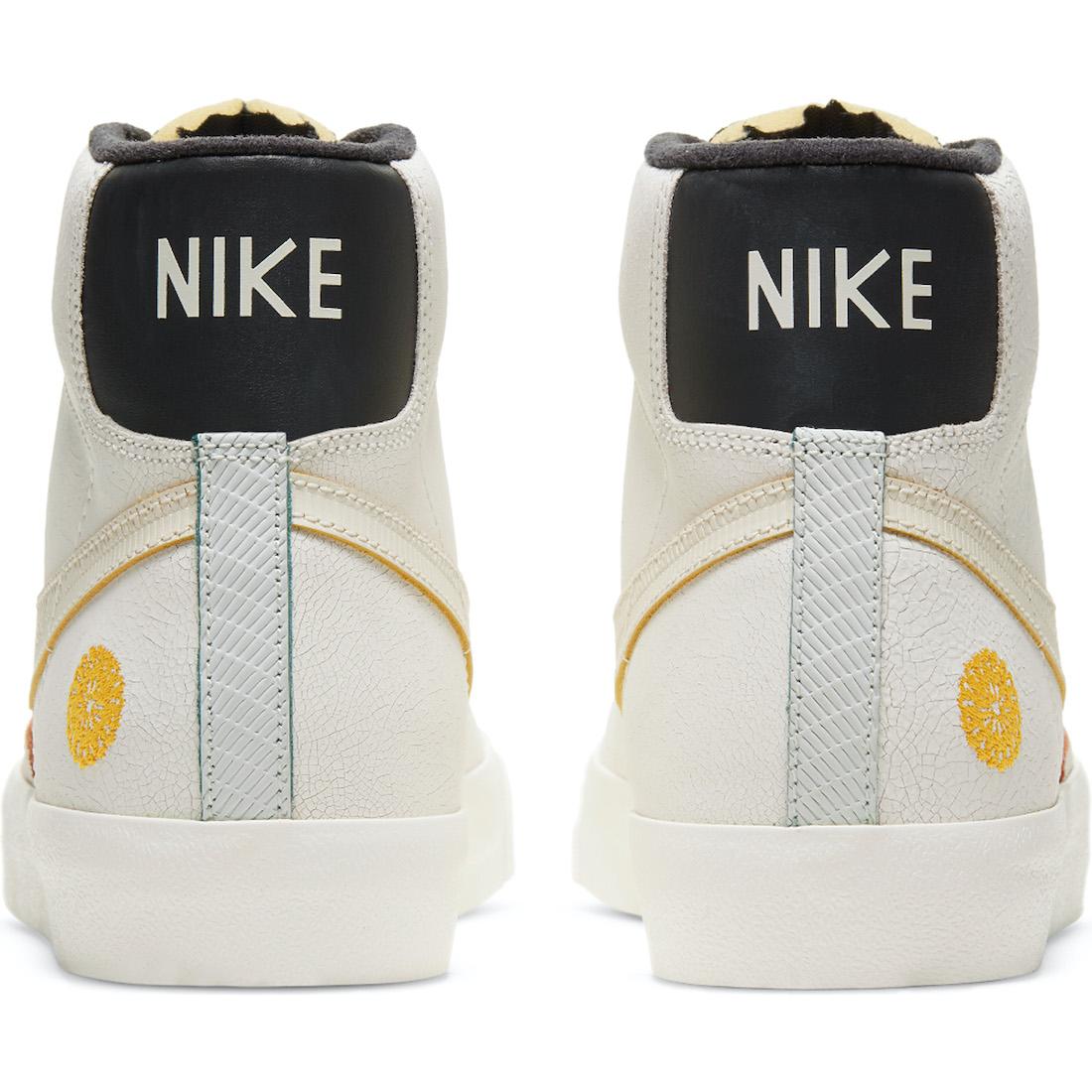 Nike Blazer Mid Day of the Dead Release Date Info