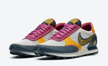 Nike Daybreak Type Day of the Dead DC5196-458 Release Date Info