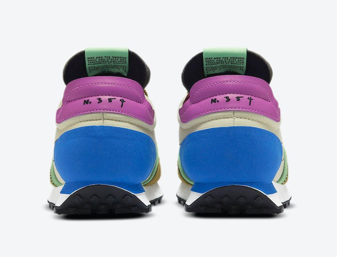 Nike Daybreak Type Fossil DC3274-203 Release Date Info