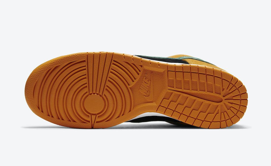 Nike Dunk Low Ceramic DA1469-001 Release Info