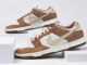 Nike Dunk Low PRM Medium Curry DD1390-100