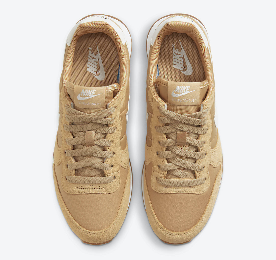 Nike Internationalist Twine Gum Medium Brown 828407-704 Release Date Info
