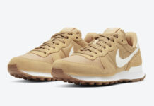 Nike Internationalist Twine Gum Medium Brown 828407-704 Release Date Info