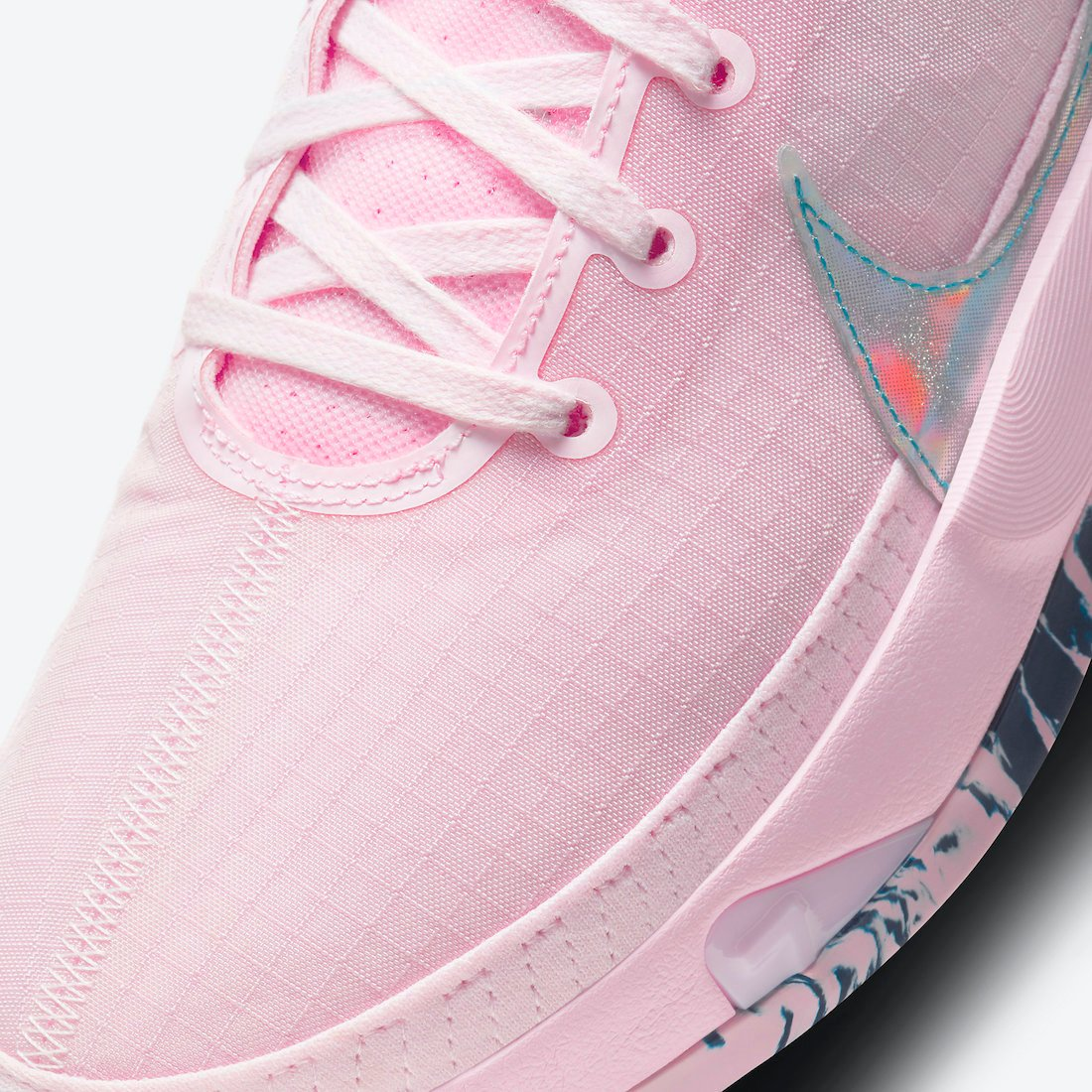 Nike KD 13 Aunt Pearl DC0011-600 Release Date Info